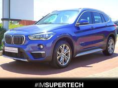 2016 BMW X1 sDRIVE20d xLINE Auto Kwazulu Natal Durban_3