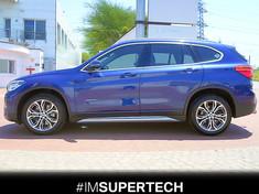 2016 BMW X1 sDRIVE20d xLINE Auto Kwazulu Natal Durban_4