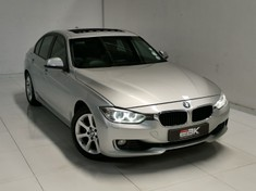 2012 BMW 3 Series 328i At f30  Gauteng Johannesburg_0