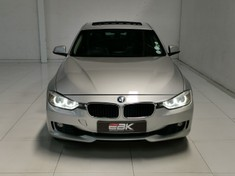 2012 BMW 3 Series 328i At f30  Gauteng Johannesburg_1