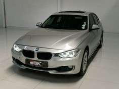 2012 BMW 3 Series 328i At f30  Gauteng Johannesburg_2