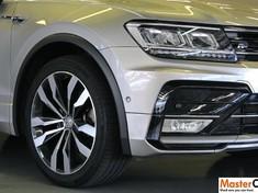 2017 Volkswagen Tiguan 2.0 TSI Highline 4MOT DSG Western Cape Tokai_2