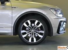 2017 Volkswagen Tiguan 2.0 TSI Highline 4MOT DSG Western Cape Tokai_3