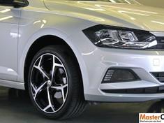 2020 Volkswagen Polo 1.0 TSI Trendline Western Cape Tokai_2