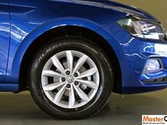 2020 Volkswagen Polo 1.0 TSI Comfortline DSG Western Cape Tokai_3