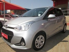2020 Hyundai Grand i10 1.0 Motion Gauteng