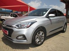 2020 Hyundai i20 1.4 Fluid Auto Gauteng