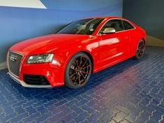 2011 Audi RS5 Coupe Quattro Stronic  Gauteng Alberton_0