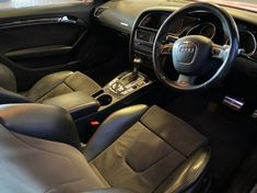 2011 Audi RS5 Coupe Quattro Stronic  Gauteng Alberton_2