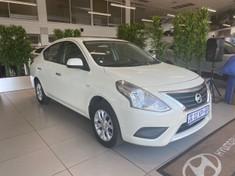2017 Nissan Almera 1.5 Acenta Gauteng Roodepoort_0