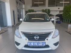 2017 Nissan Almera 1.5 Acenta Gauteng Roodepoort_1