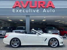 2014 Mercedes-Benz SL-Class Sl 63 Amg  North West Province