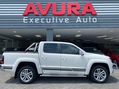 2016 Volkswagen Amarok 2.0 BiTDi Ultimate 132KW 4MOT Auto Double Cab Bakk North West Province