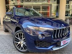 2017 Maserati Levante Diesel Gauteng Johannesburg_1