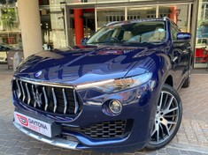 2017 Maserati Levante Diesel Gauteng Johannesburg_2