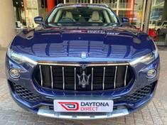 2017 Maserati Levante Diesel Gauteng Johannesburg_3