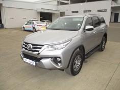 2020 Toyota Fortuner 2.4GD-6 4X4 Auto Kwazulu Natal Vryheid_2