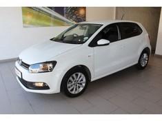 2020 Volkswagen Polo Vivo 1.4 Comfortline 5-Door Eastern Cape East London_2