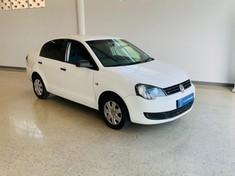 2013 Volkswagen Polo Vivo 1.6 Trendline Mpumalanga White River_1