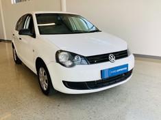 2013 Volkswagen Polo Vivo 1.6 Trendline Mpumalanga White River_2