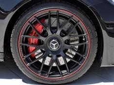 2016 Mercedes-Benz C-Class C63 AMG S Gauteng De Deur_4