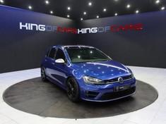 2015 Volkswagen Golf GOLF VII 2.0 TSI R DSG Gauteng