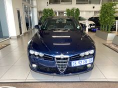 2012 Alfa Romeo 159 1750tbi Progession  Gauteng Roodepoort_1