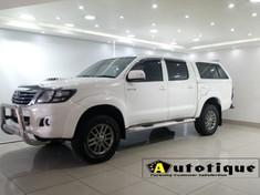 2014 Toyota Hilux 3.0D-4D DAKAR AT DOUBLE CAB  Kwazulu Natal Durban_0