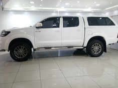 2014 Toyota Hilux 3.0D-4D DAKAR AT DOUBLE CAB  Kwazulu Natal Durban_1