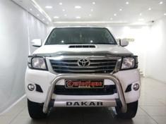 2014 Toyota Hilux 3.0D-4D DAKAR AT DOUBLE CAB  Kwazulu Natal Durban_2