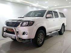 2014 Toyota Hilux 3.0D-4D DAKAR AT DOUBLE CAB  Kwazulu Natal Durban_3