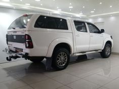 2014 Toyota Hilux 3.0D-4D DAKAR AT DOUBLE CAB  Kwazulu Natal Durban_4