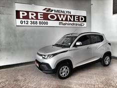 2016 Mahindra KUV 100 1.2TD K6+ Gauteng