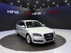 2012 Audi A3 1.8 Tfsi Ambition S Tronic  Gauteng