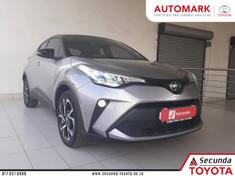 2020 Toyota C-HR 1.2T Luxury CVT Mpumalanga