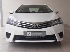2015 Toyota Corolla 1.6 Prestige Mpumalanga Secunda_1