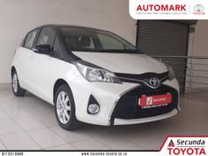 2016 Toyota Yaris 1.0 5-Door Mpumalanga