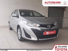 2018 Toyota Yaris 1.5 Xi 5-Door Mpumalanga Secunda_0
