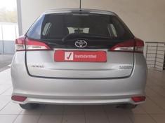 2018 Toyota Yaris 1.5 Xi 5-Door Mpumalanga Secunda_4