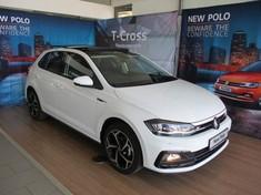 2020 Volkswagen Polo 1.0 TSI Comfortline DSG North West Province Rustenburg_0