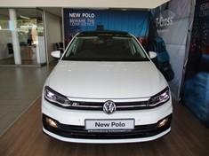 2020 Volkswagen Polo 1.0 TSI Comfortline DSG North West Province Rustenburg_2