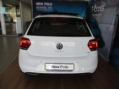 2020 Volkswagen Polo 1.0 TSI Comfortline DSG North West Province Rustenburg_3