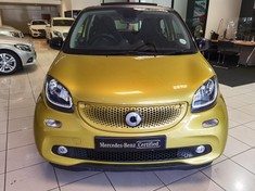 2016 Smart Forfour Passion Western Cape Cape Town_1