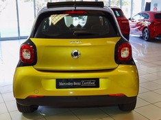 2016 Smart Forfour Passion Western Cape Cape Town_2