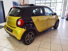 2016 Smart Forfour Passion Western Cape Cape Town_3