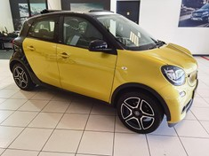 2016 Smart Forfour Passion Western Cape Cape Town_4