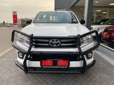 2018 Toyota Hilux 2.4 GD-6 SRX 4X4 Single Cab Bakkie North West Province Rustenburg_1