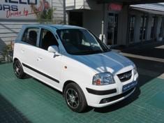 2007 Hyundai Atos 1.1 Gls A/t  Western Cape