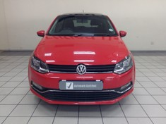 2016 Volkswagen Polo 1.2 TSI Highline (81KW) Limpopo