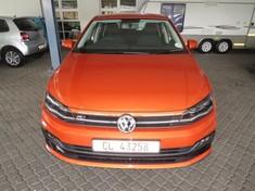 2020 Volkswagen Polo 1.0 TSI Comfortline Western Cape Stellenbosch_1